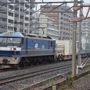 久々の大阪出張 その3 再び千里丘駅へ ロクロク27号機との再会