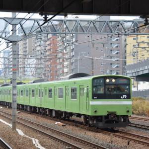 久々の大阪出張 その4 東淀川駅へロクロク27号機を後追い