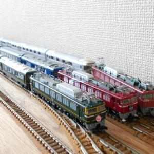 青函祭りの続き 「北斗星」、「カシオペア」、「トライライトEXP」看板列車を運転する