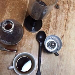 コーヒーと腎不全