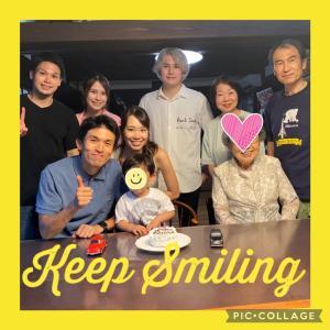 断捨離したら、いつでも家族が笑顔で過ごせる時間が手に入る!?