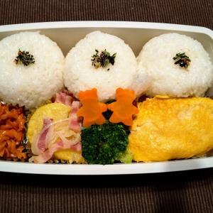 今日のお弁当 第1564号 〜リベンジのピカタ弁当〜