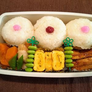 今日のお弁当 第1590号 ~さんまの和風弁当〜
