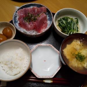 おうちごはん 〜40分で和食膳〜