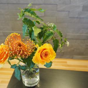 花を愛でる日々
