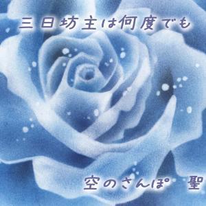 今日のバラ^^ 峰男ちゃんの教え