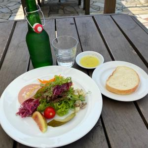 カフェレストラン カレント 糸島観光