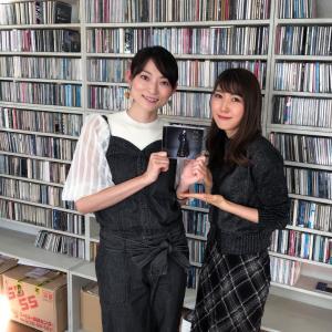 「松本英子のサウンドスケッチ」オンエア情報