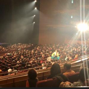 「令和にっぽん!演歌の夢まつり2020」名古屋公演を終えて…