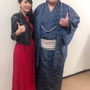 「第53回 NHK福祉大相撲」ありがとうございました!