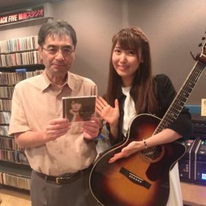今夜放送「富澤一誠のAge Free Music!」