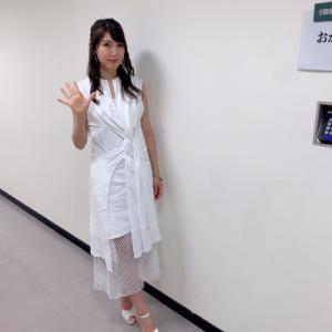 【嬉しいお知らせ】10月2日(金)NHK総合「ごごウタ」生出演!