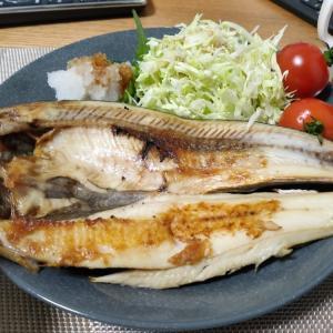 魚を食べるようになった。健康を意識しないとやばいから。