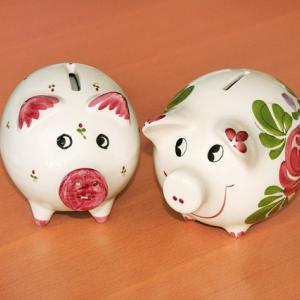 ボーナスと夫婦の貯蓄額