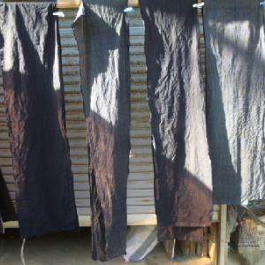 今日は、洗濯日和でした。