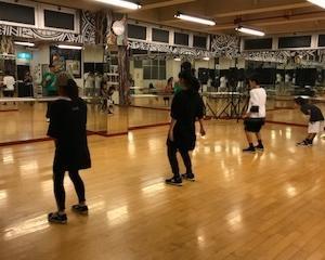 10月14日(月) 初級 K-Ci 大府でダンスするならTRILLで!