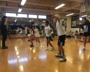 8月22日(木) 木曜プレ初級 大府でダンスするならTRILLで!