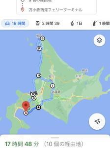 20201023~20201028@北海道 ⑥