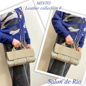 MINTO Leather collection F