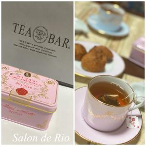 美味しいお紅茶を♡