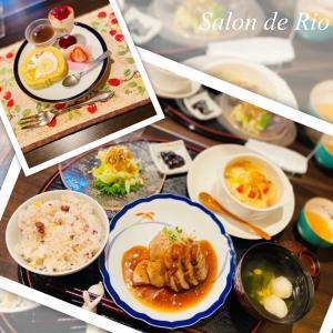 カフェ食堂ゆるい♡ランチ