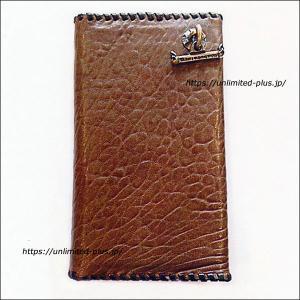 【ガボラトリー,ガボール/Gaboratory】財布 お問合せのブラウンカラー仕様のウォレット!