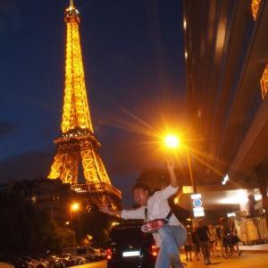 Another Story 02 Parisに行ってアミーゴ☆