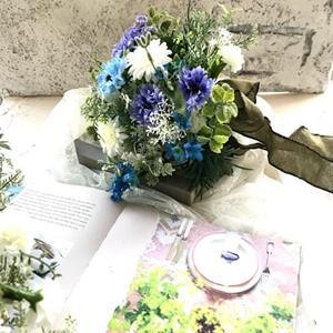 物語のある風景をお花で作り出す…憧れのレッスン