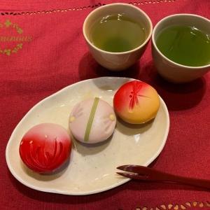 美しすぎる和菓子で一足先に秋を堪能