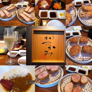 東京は楽しい都会でした(^o^)