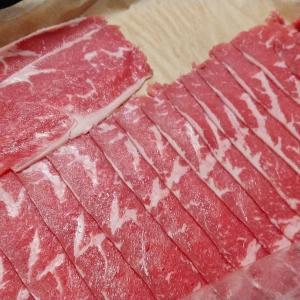 日本食が大好きなスイス人とすき焼き