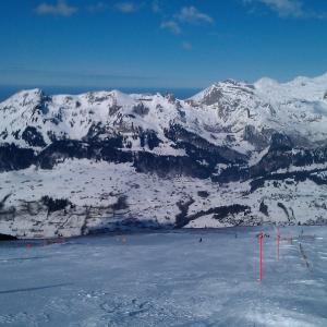 スイス旅行をするなら!簡単便利なレンタルWifi