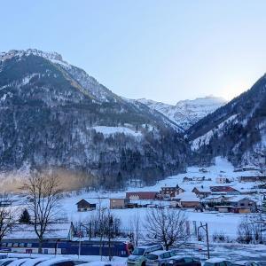 ガソリン車は乗り入れ禁止!スイスの山岳リゾート