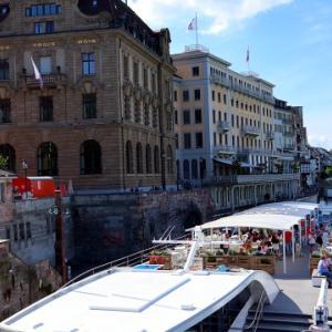 スイスで楽しむ英国式アフタヌーンティー&カフェ3選