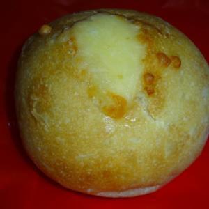 かにクリーム 【イルマットーネ アルル】のこぼれとうきびパン かにクリーム