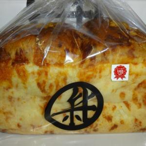 食パン専門店 【新出製パン所】のごしゅのちーず