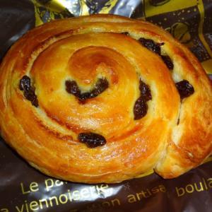 デニッシュ 【ドゥース・フランス ビゴの店】のパン・オ・レザン