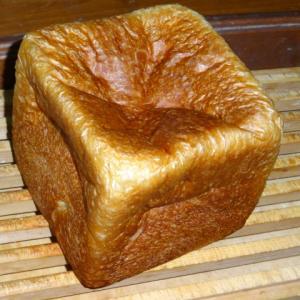 食パン 【boulangerie nukumuku】のモチモチ食パンスペシャル