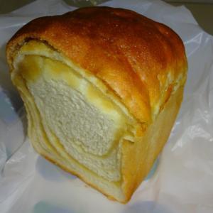 さつまいも食パン 【喜福堂】の焼き芋Bread