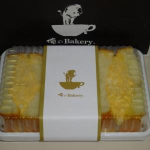 たまごサンド好きにはたまらない一品【俺のBakery&Cafe 恵比寿】の奥久慈卵のたまごサンド