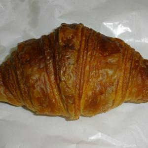 発酵バターと自家製小麦酵母 【空と麦と】のクロワッサン