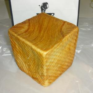 至高の食パン 【俺のBakery&Cafe 松屋銀座 裏】のクロワッサン食パン