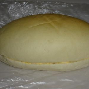 濃厚かつやさしい味 【北のコッペパン専門店 豪雪堂 GOSETSUDO】のたまごサラダ