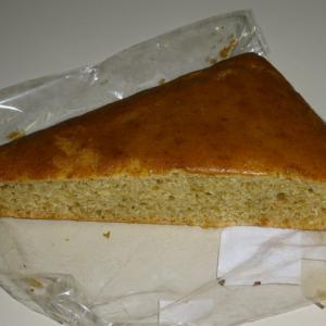 懐かしいおやつパン 【KIBIYA BAKERY(キビヤベーカリー)】のくろみつパン(大)