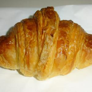 シェフ自慢の一品 【Boulangerie Lunique】のクロワッサン