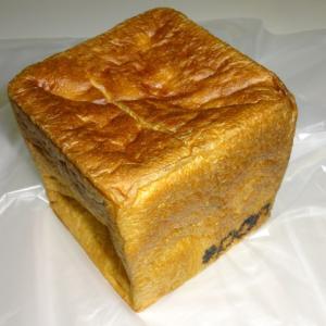2種類の高級食パン食べ比べ 【#ハッシュタグパン】のプレミアムパンとリッチプレミアムパン