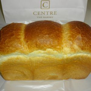 究極の山型食パン 【食パン専門店 セントル ザ ベーカリー】のイギリスパン