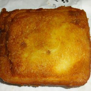 大人気。まるでコロッケ 【小麦と酵母 濱田家】のコロッケパン