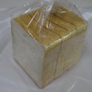これぞ普段使いの味の食パン 【パン工房 ブランジェリー ケン】のコンプレ 全粒粉