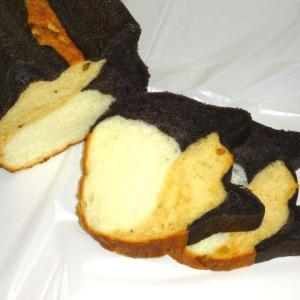 3色3味の食パン 【ねこねこ食パン】のねこねこ食パン 三毛猫